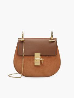 Drew shoulder bag