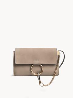 6c8c7952291a  Faye Small Shoulder Bag