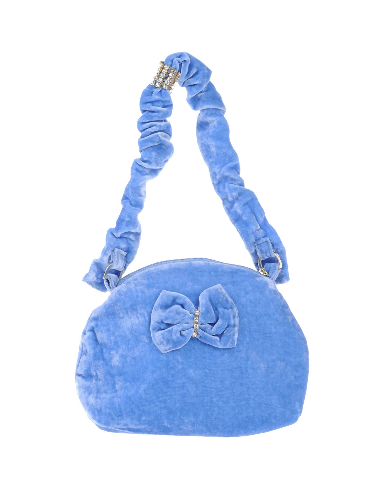 MISS BLUMARINE Сумка на руку miss blumarine baby 397995
