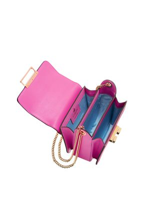 LANVIN MINI JIJI BAG Shoulder bag D d