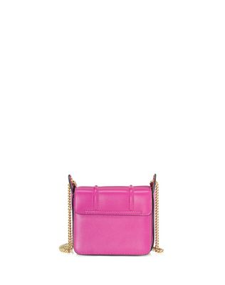 LANVIN MINI JIJI BAG Shoulder bag D r
