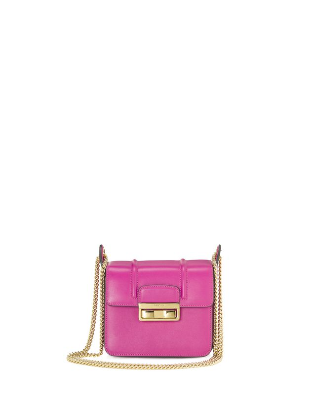 LANVIN MINI JIJI BAG Shoulder bag D f