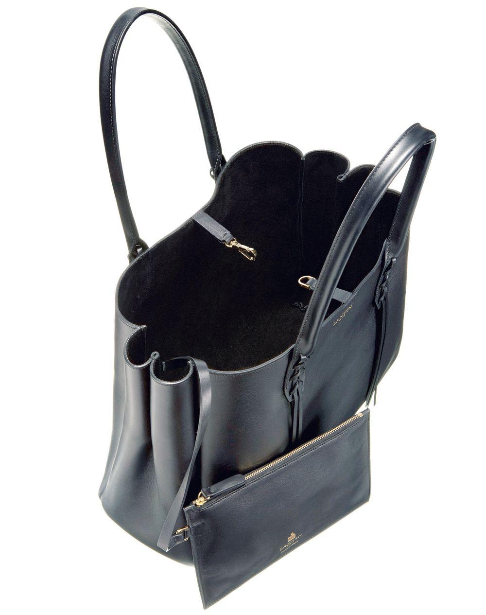 小号购物袋 - Lanvin
