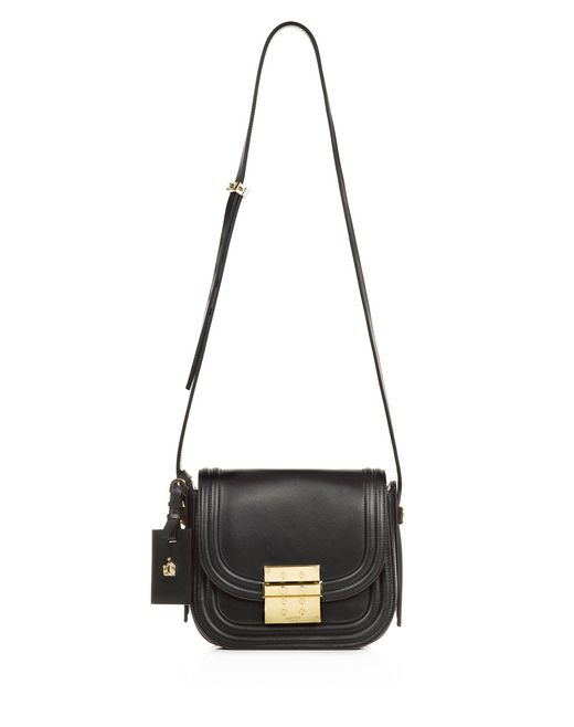 lanvin small black lala bag by lanvin  women