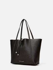 ARMANI EXCHANGE Reversible Pop Color Tote Tote D d
