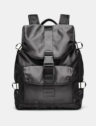 ARMANI EXCHANGE Sport Backpack Man front