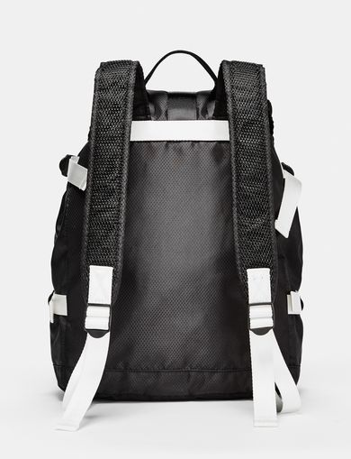 ARMANI EXCHANGE Sport Backpack Man retro