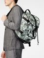 ARMANI EXCHANGE Aerial Camo Backpack Backpack U e