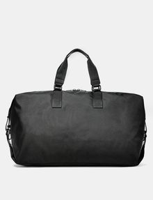 ARMANI EXCHANGE Nylon Logo Duffle Weekender bag U r