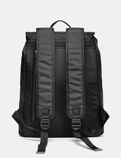 ARMANI EXCHANGE Nylon Logo Backpack Man retro