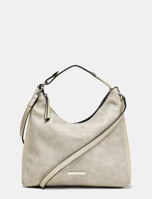 ARMANI EXCHANGE Lizard Mini Hobo Bag Hobo D f