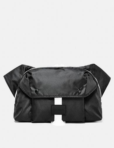 ARMANI EXCHANGE Sport Messenger Bag Man front