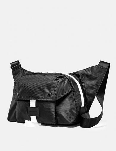 ARMANI EXCHANGE Sport Messenger Bag Man retro