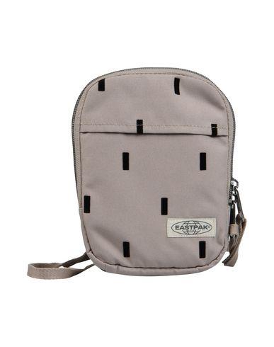 EASTPAK レディース メッセンジャーバッグ ドーブグレー 紡績繊維