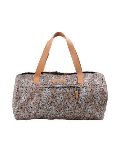 EASTPAK レディース ハンドバッグ サンド 紡績繊維