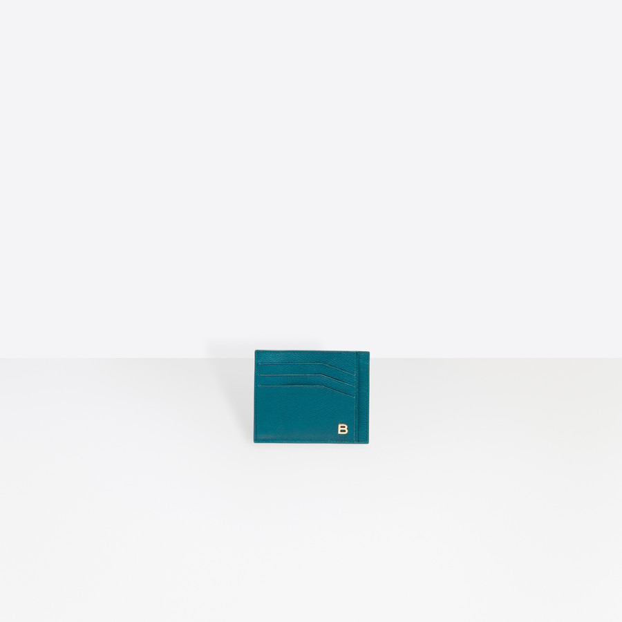 BALENCIAGA B-Line Multi Card Zip B Line Accessories U f
