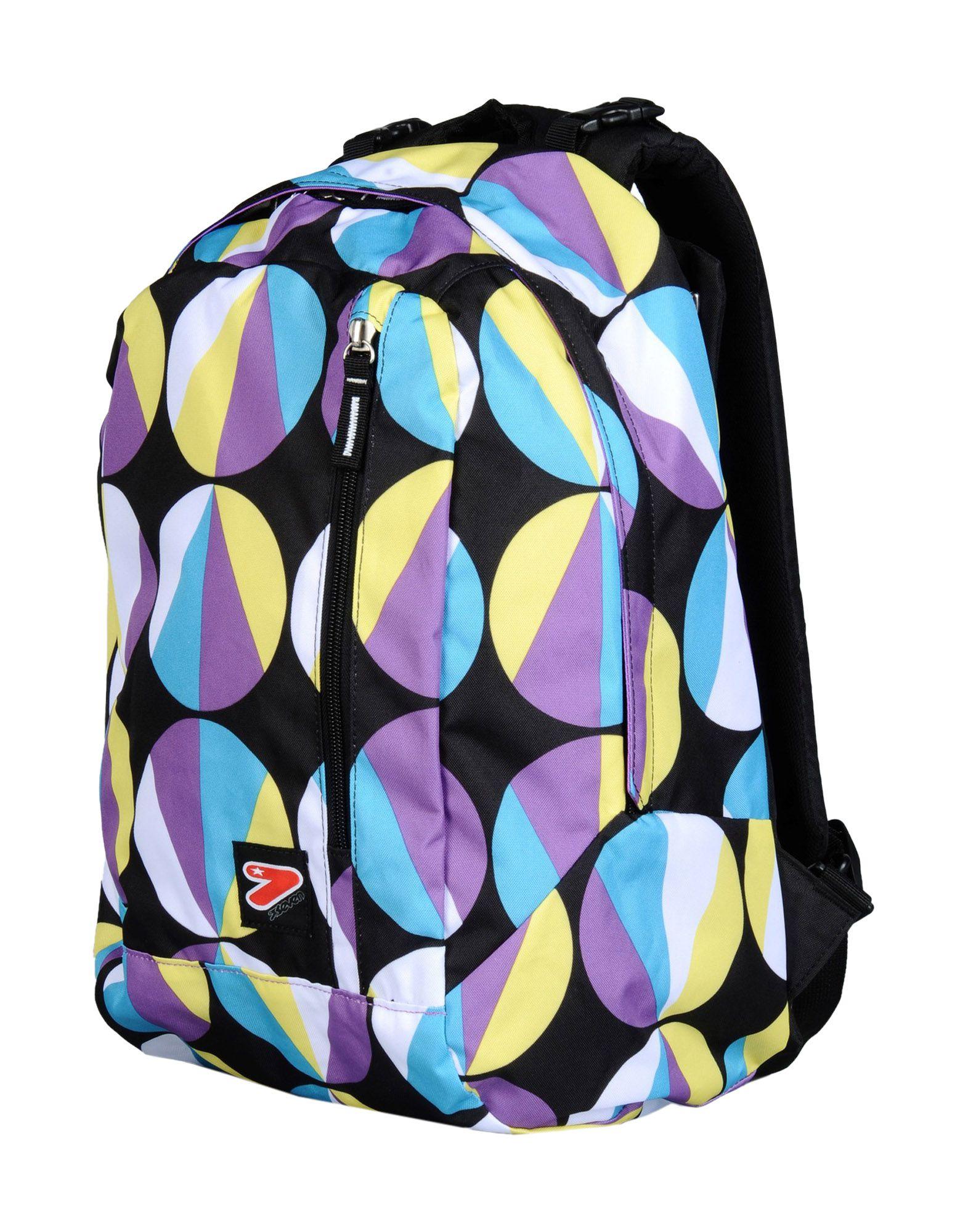 SEVEN Рюкзаки и сумки на пояс рюкзаки grizzly рюкзак