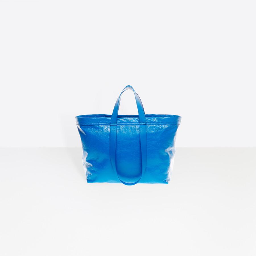 BALENCIAGA Carry Shopper M Arena Others Bag U d