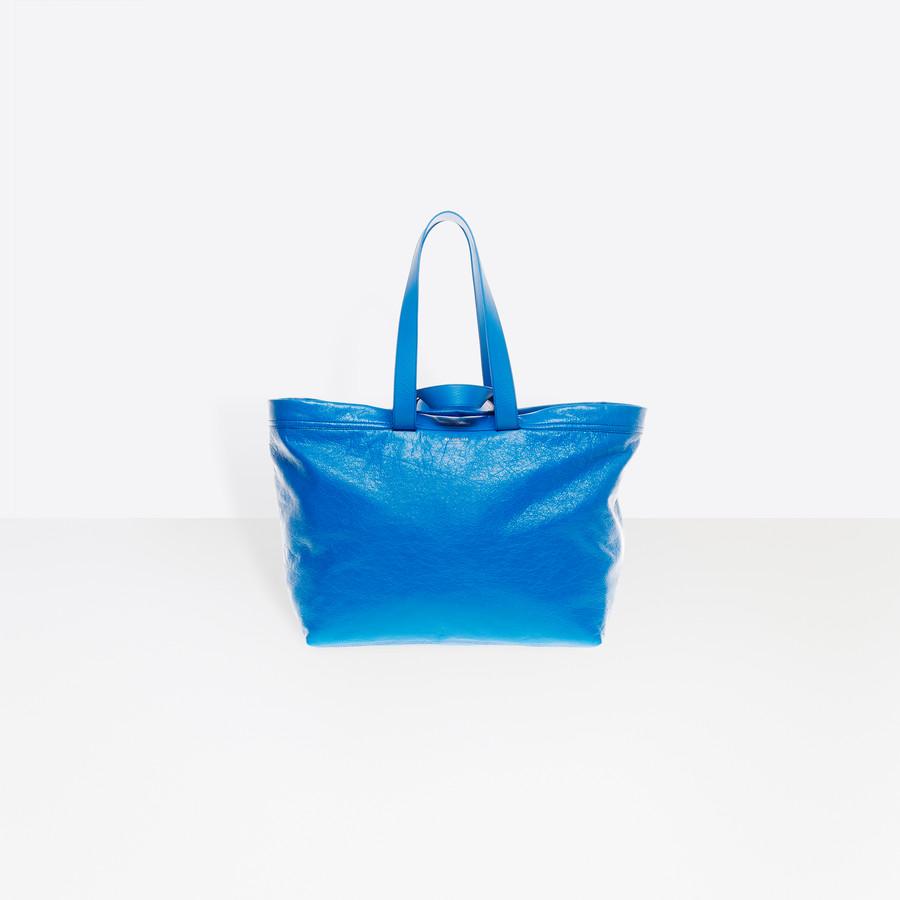 BALENCIAGA Carry Shopper M Arena Others Bag U e
