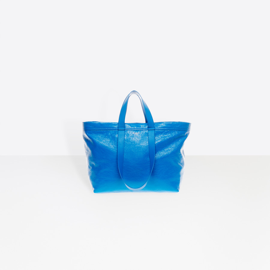 BALENCIAGA Carry Shopper M CARRY BAGS U f