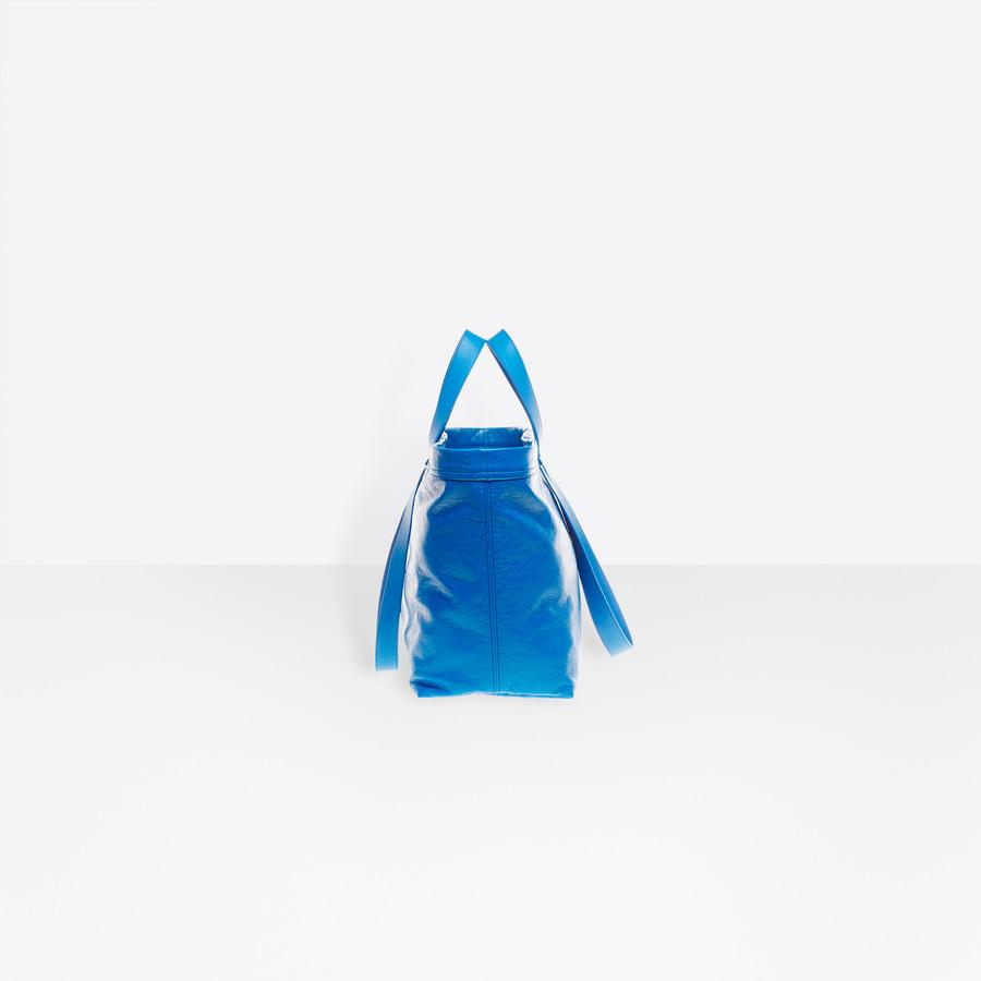 BALENCIAGA Carry Shopper M Arena Others Bag U i