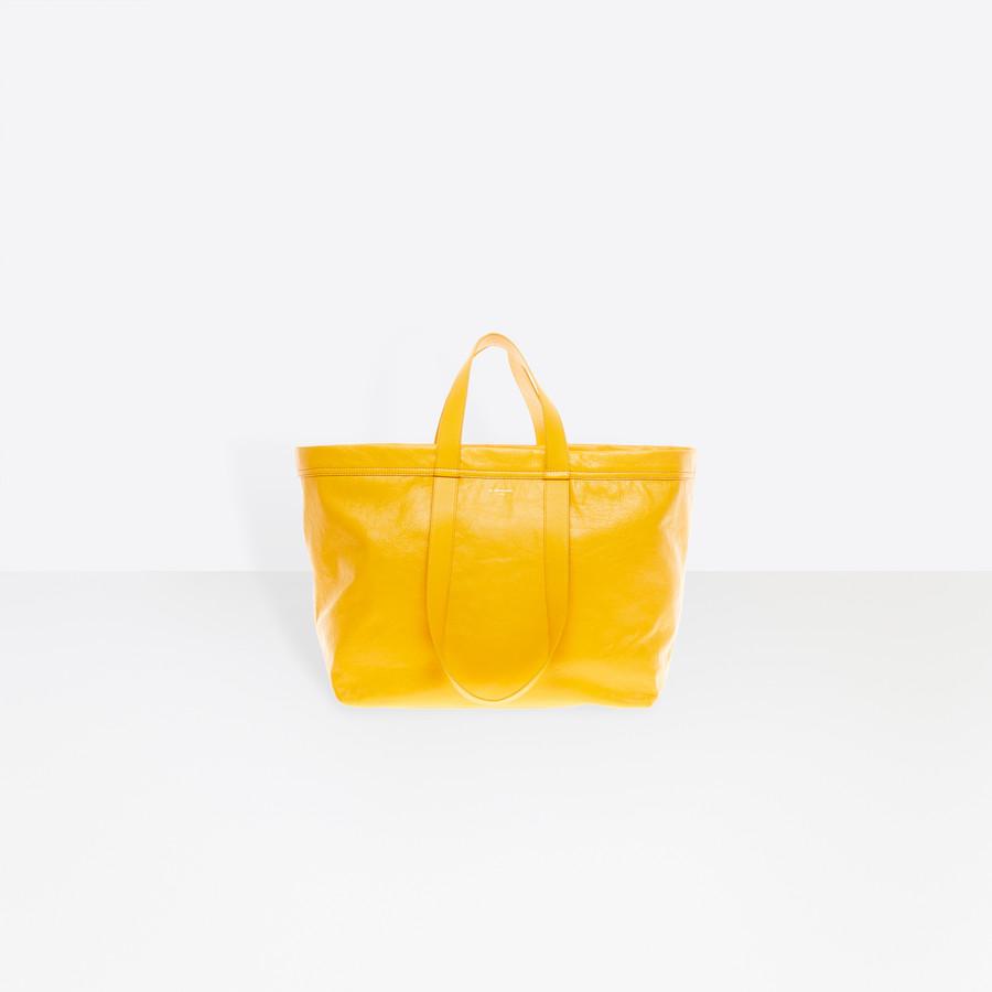 BALENCIAGA Carry Shopper M Arena Others Bag U f