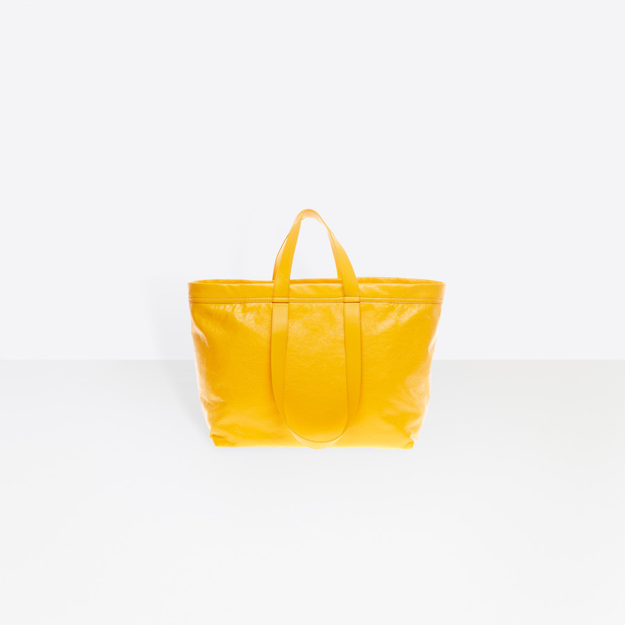 BALENCIAGA Carry Shopper M Arena Others Bag U d