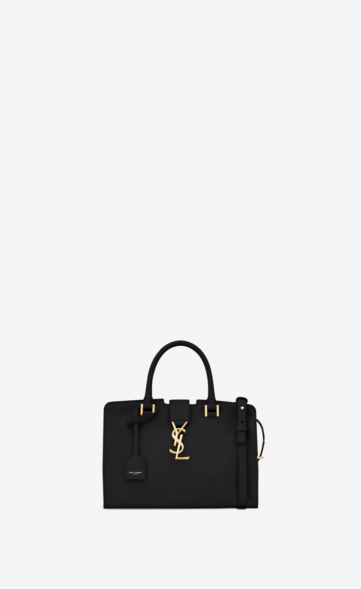 saint laurent cabas ysl baby in smooth leather ysl com