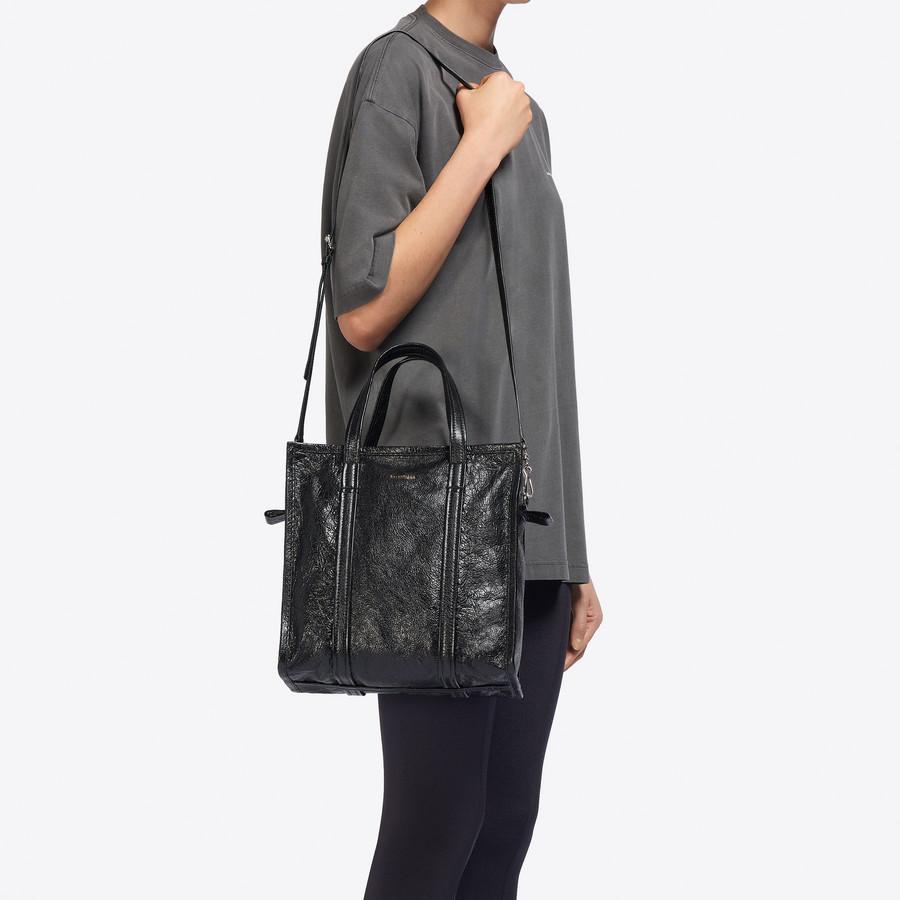 BALENCIAGA Bazar Shopper S Bazar handbags Woman b