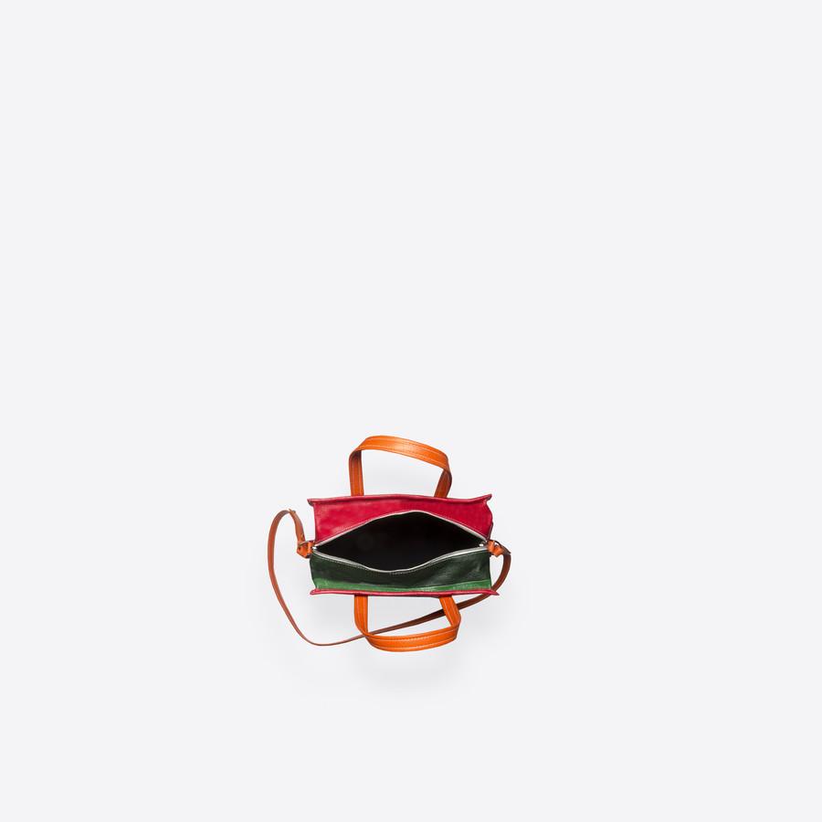 BALENCIAGA Bazar Shopper S Bazar handbags D e