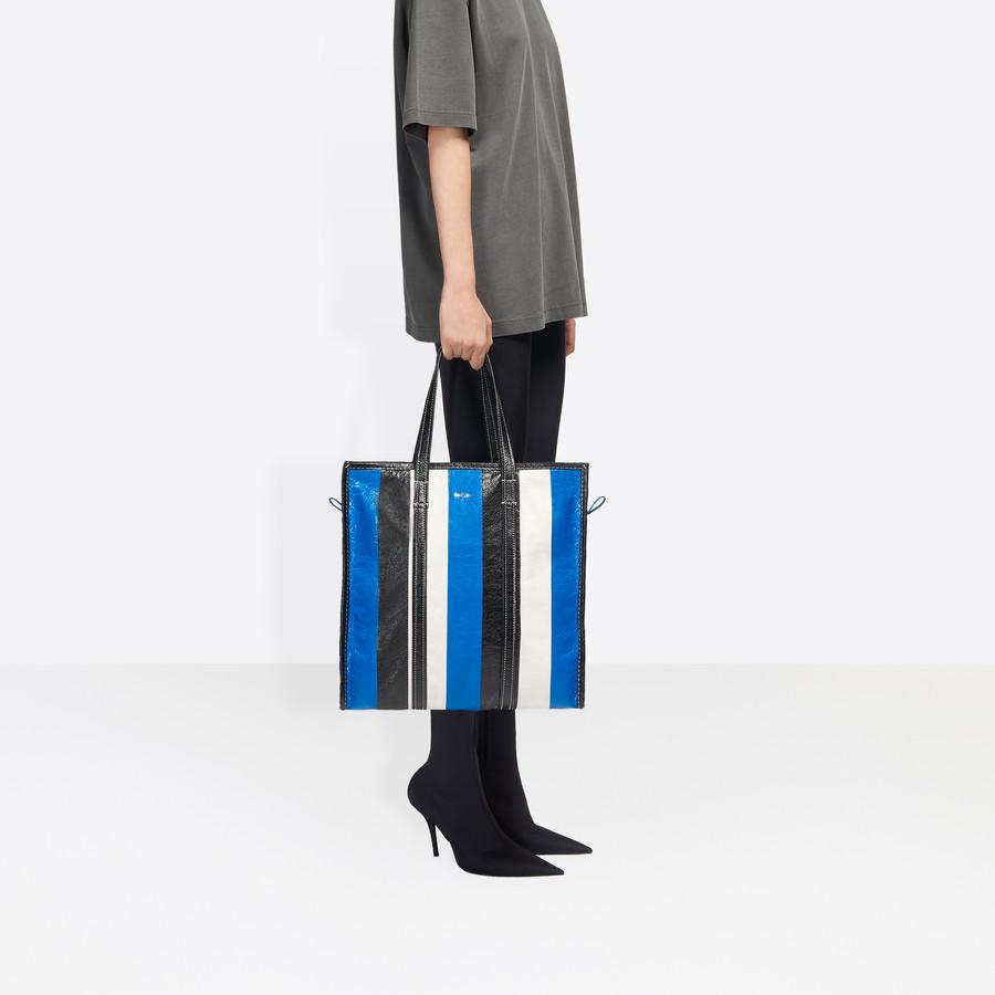 BALENCIAGA Bazar Shopper M Bazar handbags Woman b