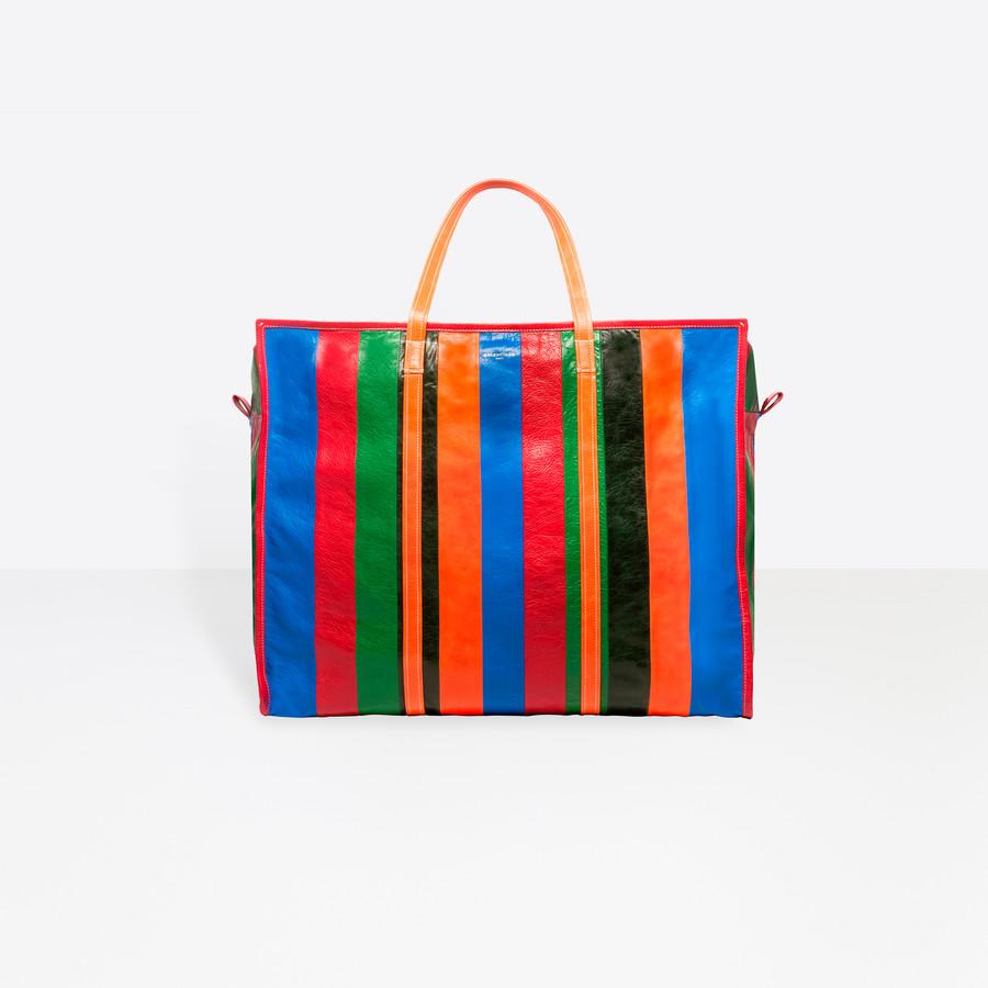 BALENCIAGA Bazar Shopper XL Sacs Bazars Femme f