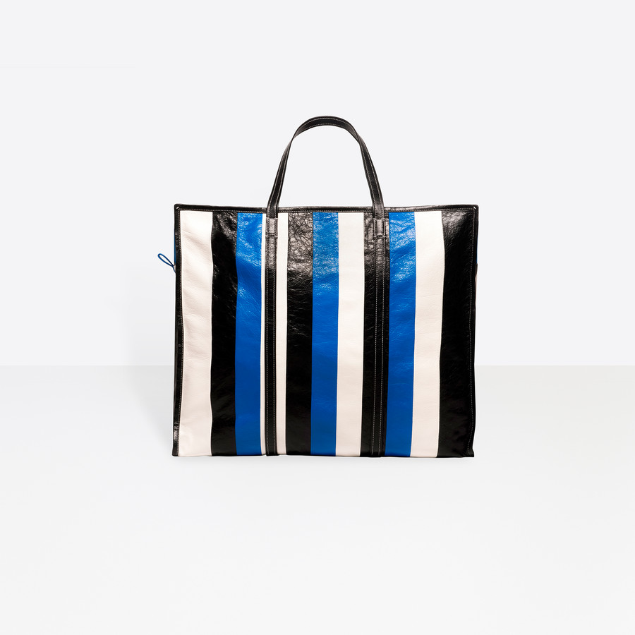 BALENCIAGA Bazar Shopper XL Bazar handbags D d