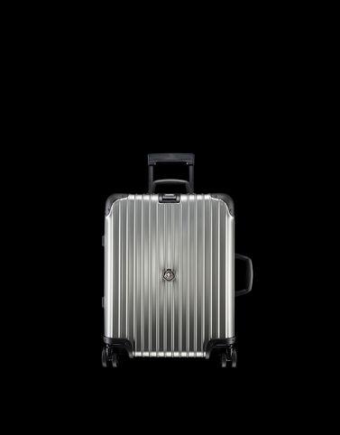 MONCLER Rimowa&Moncler - Wheeled luggage - Unisex