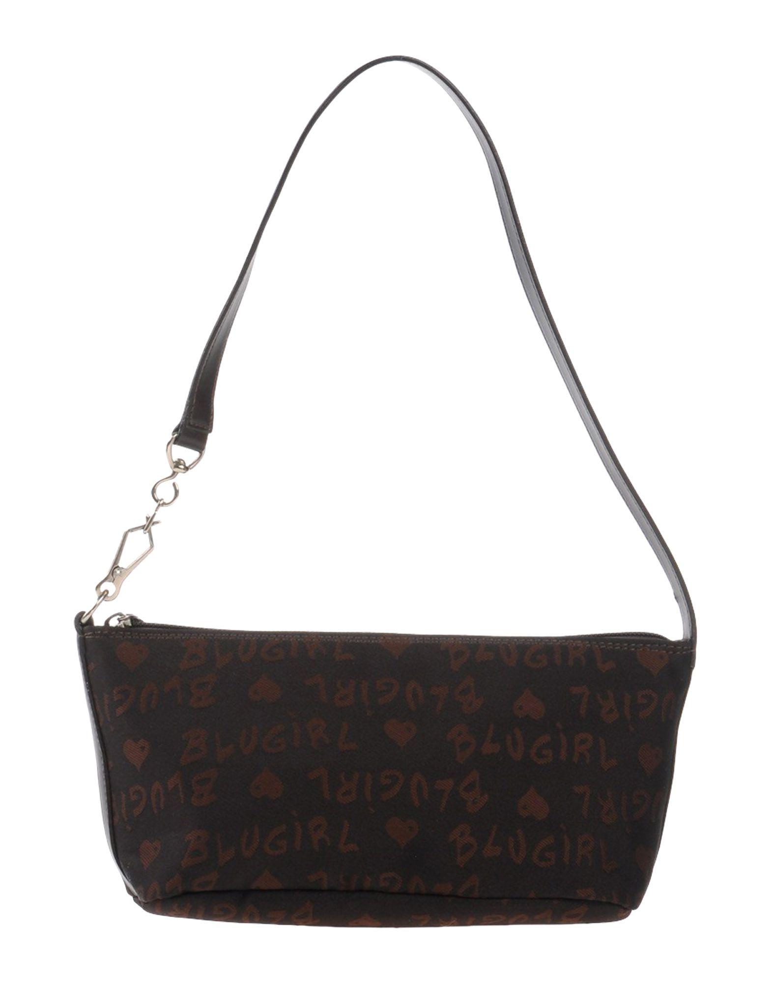 BLUGIRL BLUMARINE Сумка на руку сумка blugirl черный