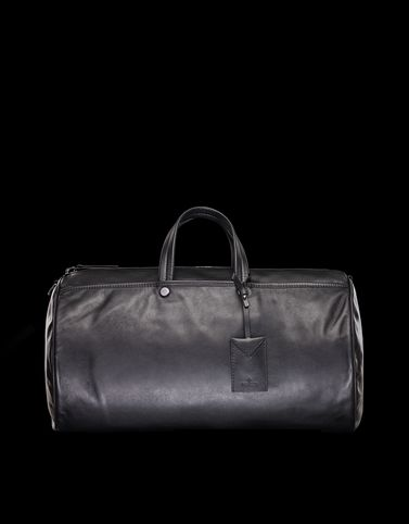 Moncler Travel & duffel bag U NEW BERTRAND