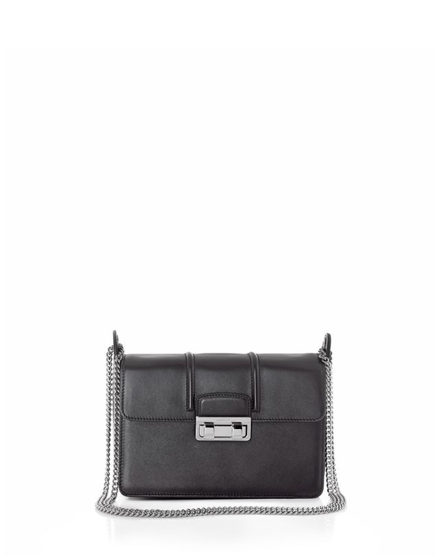 LANVIN SMALL JIJI BAG Shoulder bag D f