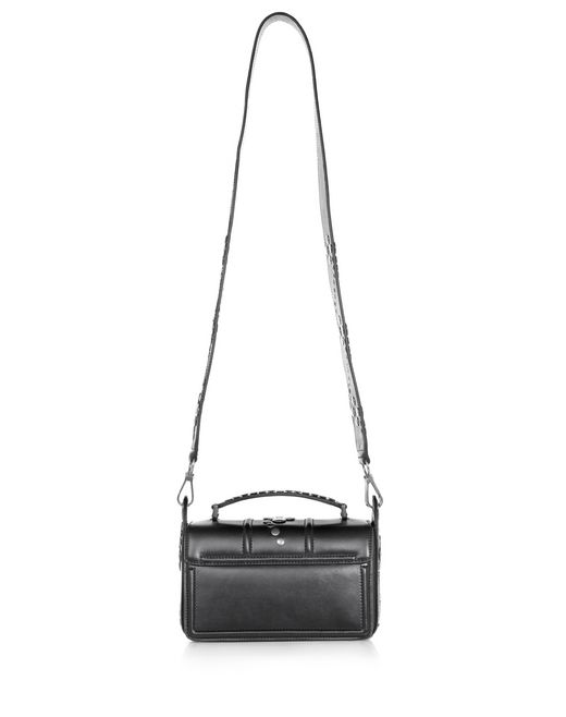 lanvin black small box jiji by lanvin bag  women