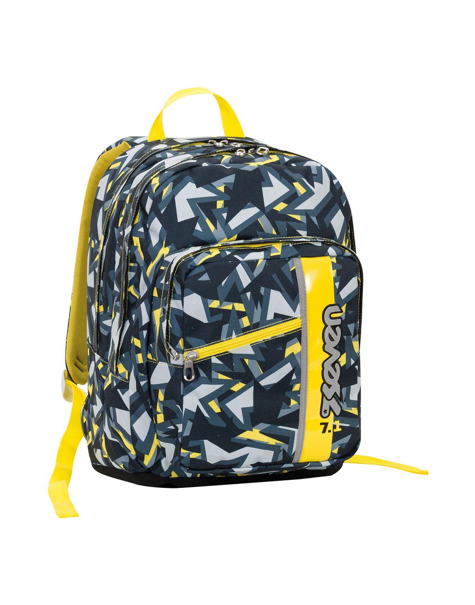 SEVEN Рюкзаки и сумки на пояс дюна сумки и рюкзаки