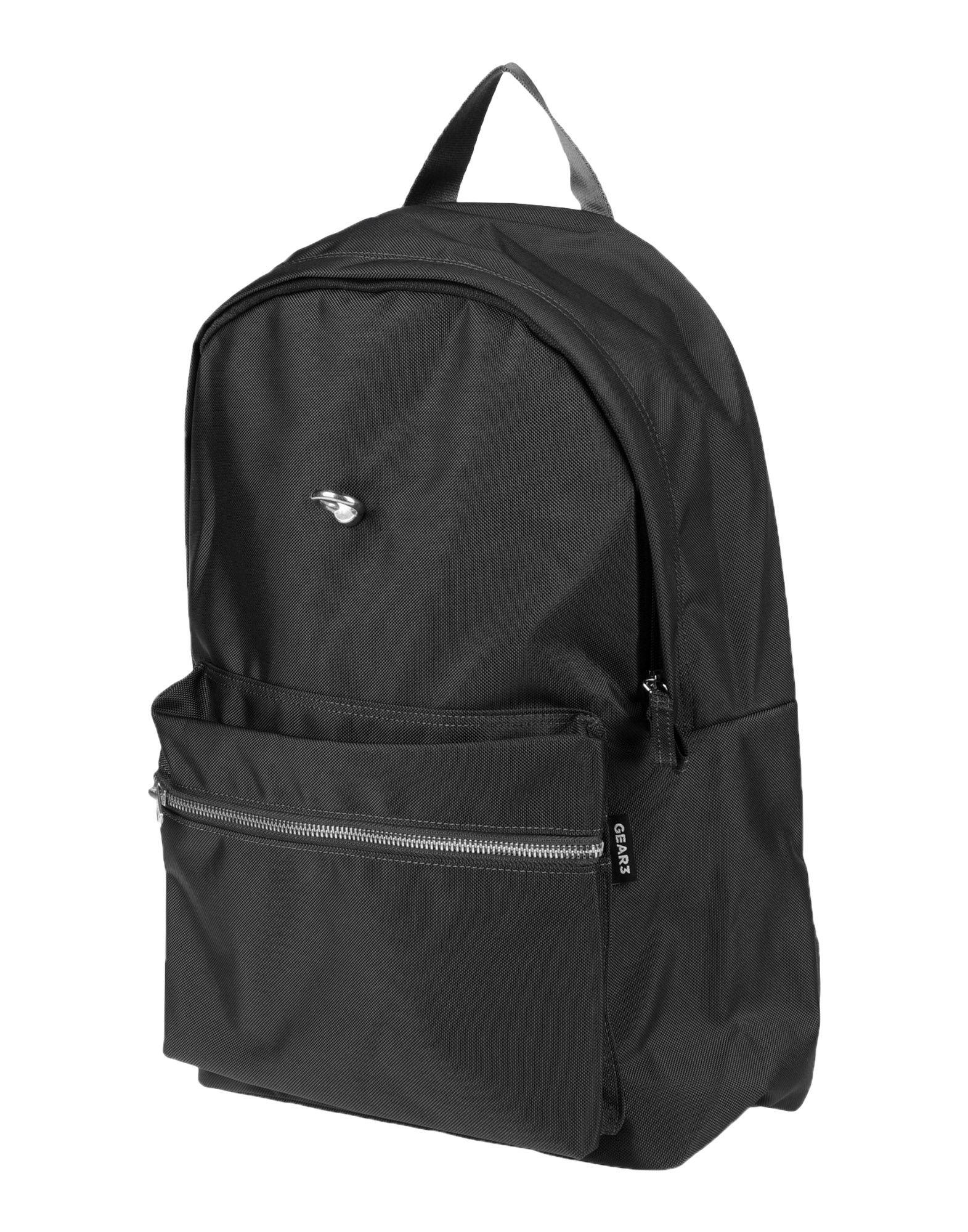 GEAR3 Рюкзаки и сумки на пояс