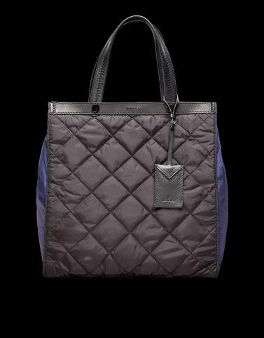 Moncler Medium fabric bag U MATHIAS