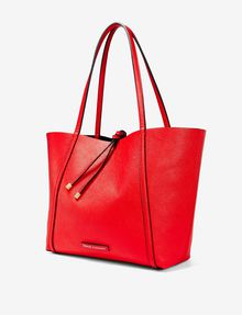 c7789eae415a Armani Exchange MEDIUM REVERSIBLE TOTE