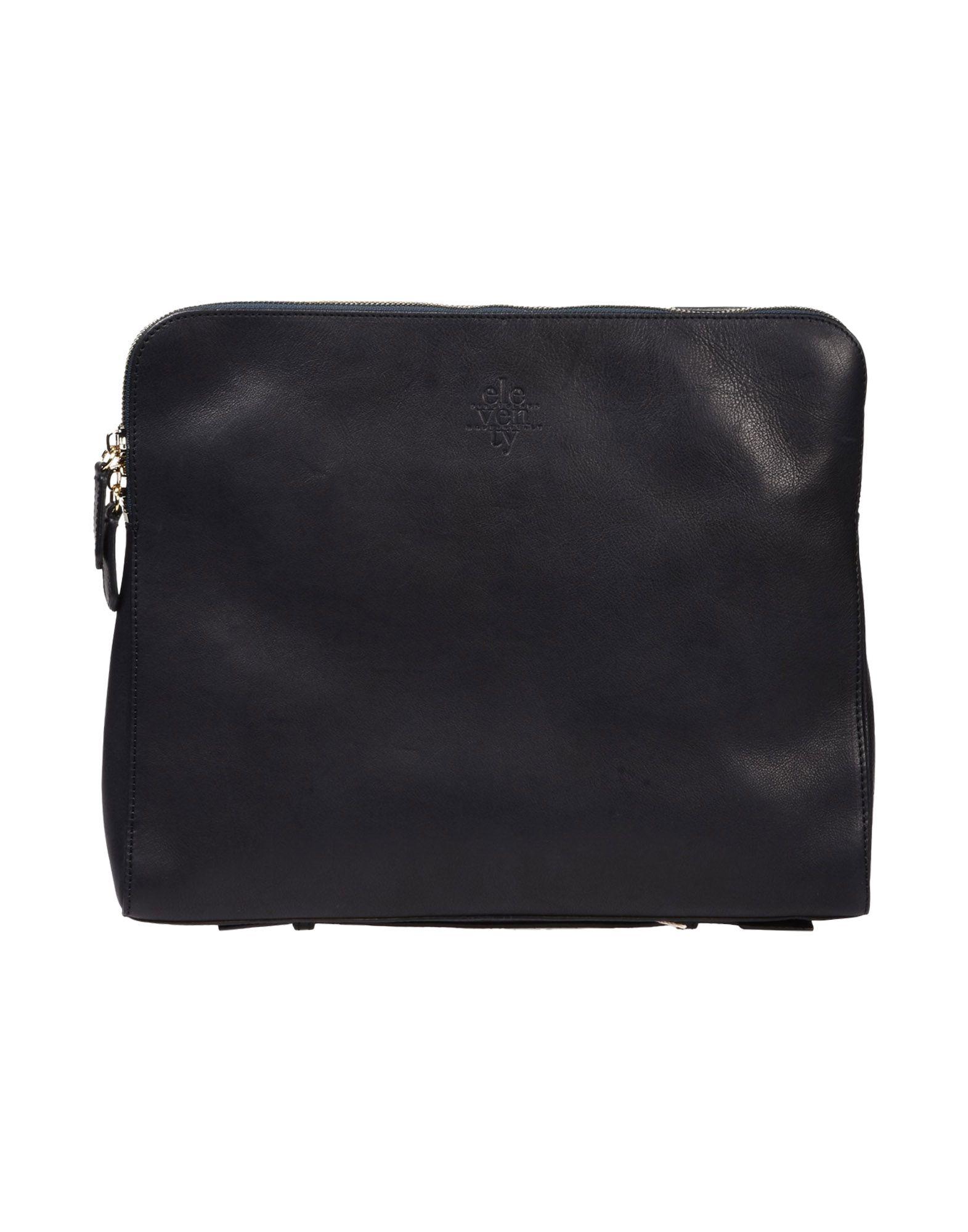 ELEVENTY Деловые сумки