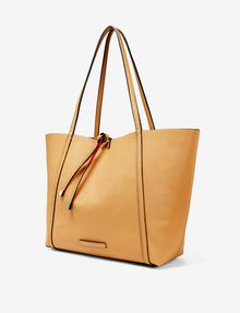 ARMANI EXCHANGE MEDIUM REVERSIBLE TOTE Bag Woman d