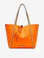 ARMANI EXCHANGE MEDIUM REVERSIBLE TOTE Bag Woman e