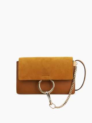 Faye small shoulder bag