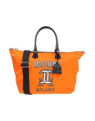MOSCHINO Damen Handtaschen Farbe Orange Größe 1 Sale Angebote Cottbus