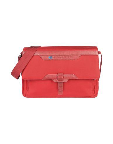 Деловые сумки PIQUADRO 45322316NR