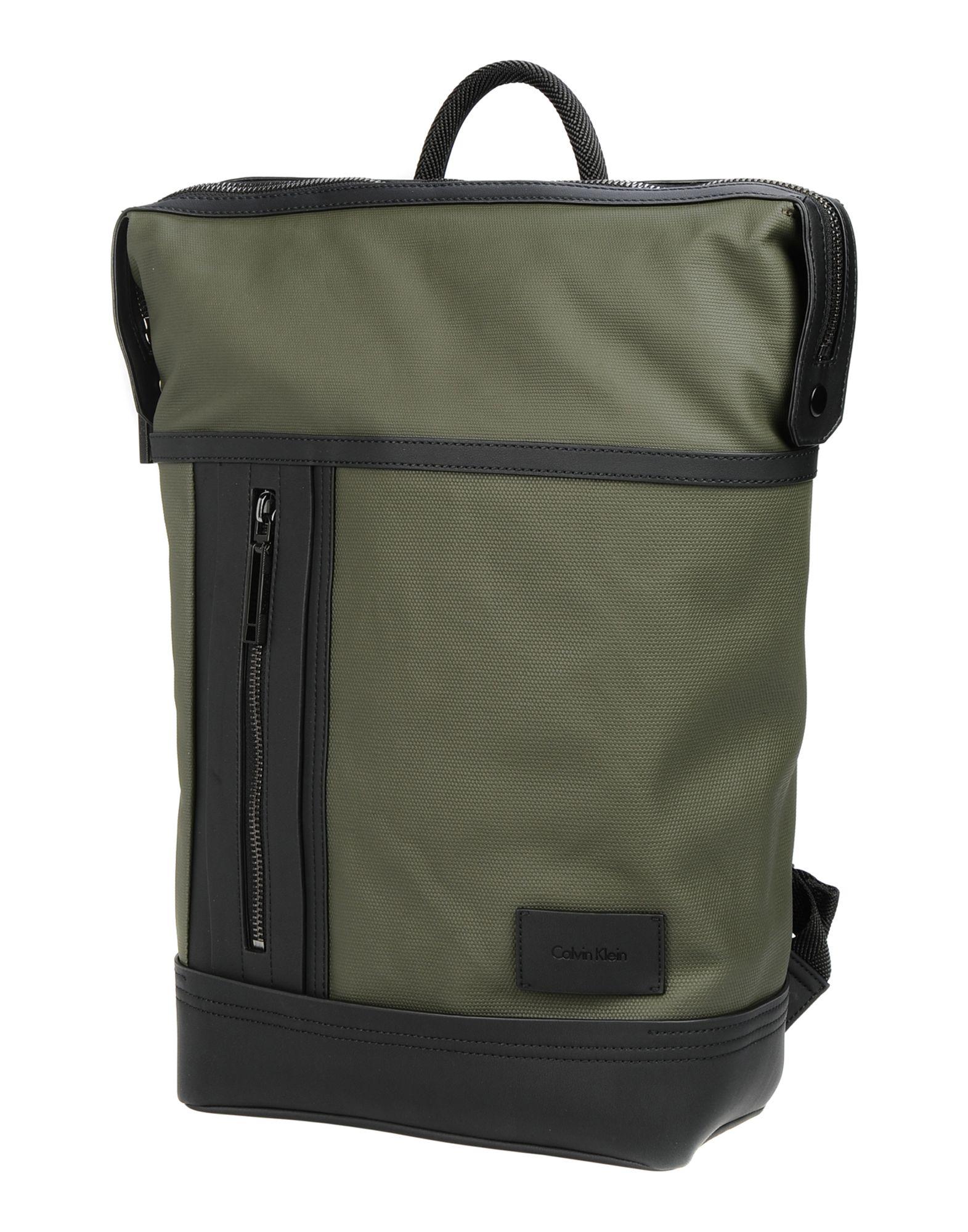 купить CALVIN KLEIN Рюкзаки и сумки на пояс по цене 10650 рублей