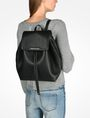 ARMANI EXCHANGE PEBBLED BACKPACK Backpack D r